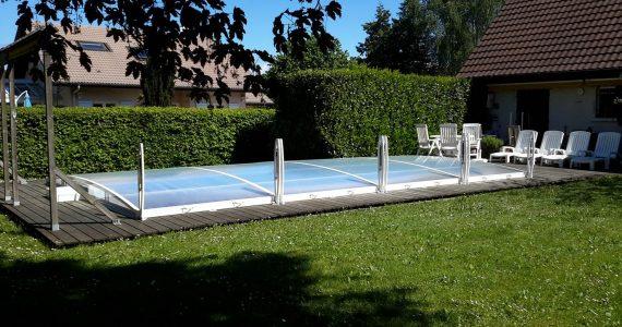 Veigy Foncenex (Frankreich)