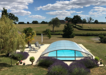 Saligny sur Roudon (Frankreich)